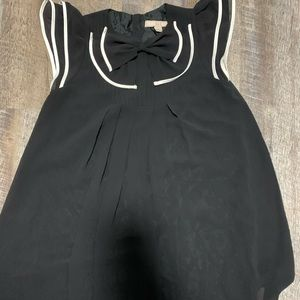 Girly and cute oversized XXI Top size medium
